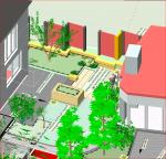 3D Gartenplanung Helmut Lamprecht