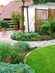 Gartengestaltung Helmut Lamprecht