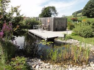 Gartenplanung Helmut Lamprecht