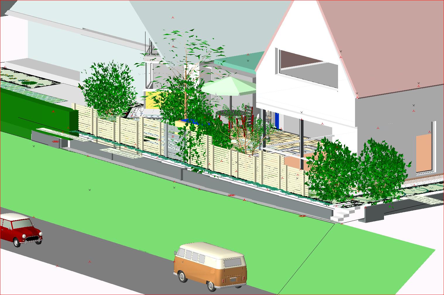 Gartenplanung Kreative Und Professionelle Gartenarchitektur
