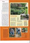 Gartenzeitschrift: Gestaltungsideen für kleine Gärten